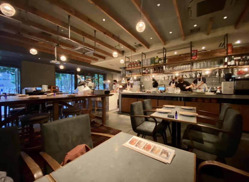 【調布】ステキレストランで食べるイタリアンが絶品。〜CANTERA調布〜_9