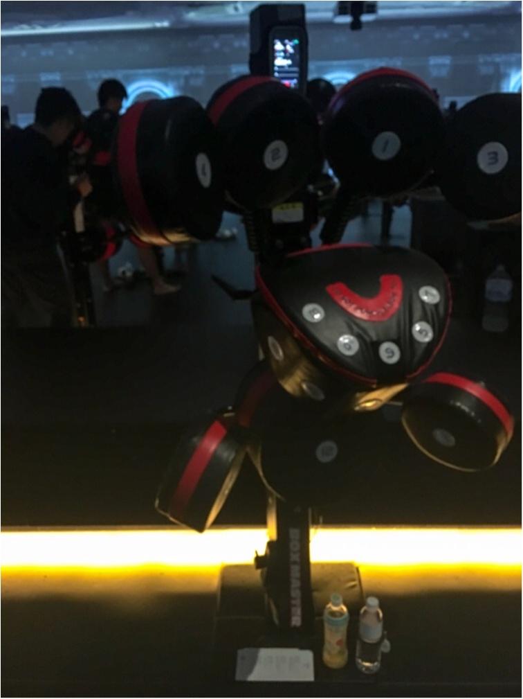 日本初上陸★暗闇×ストレス発散×体幹トレの新感覚ボクシングジム_4