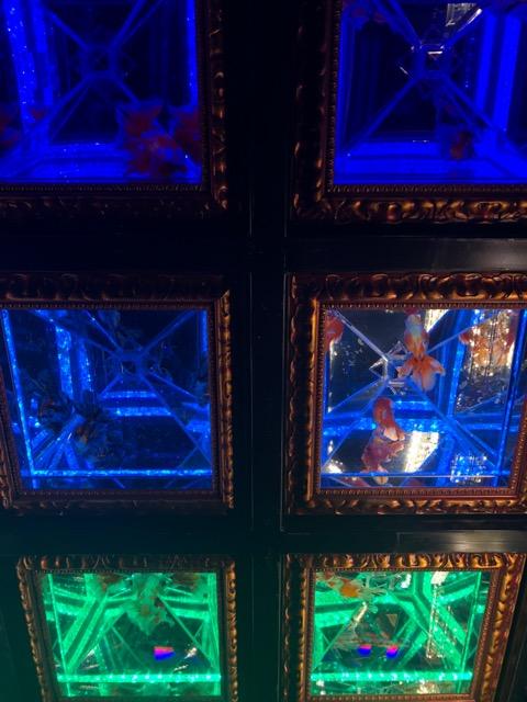 【日本橋】アートアクアリウム2019に行ってきました♡【ファンタジーの世界】_11