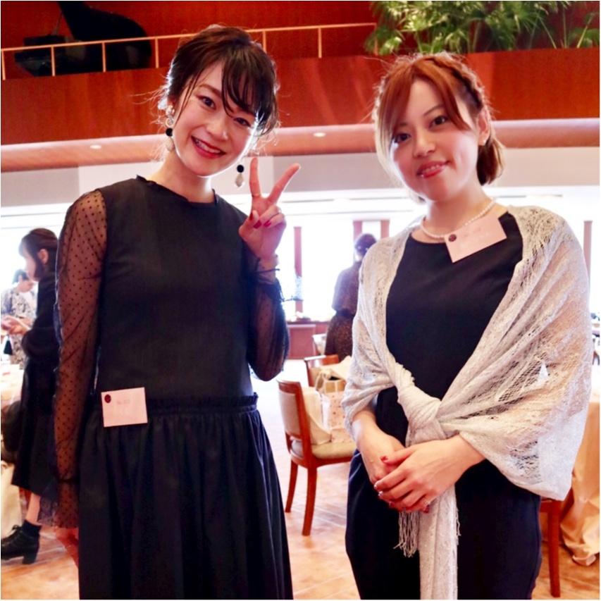 【MORE大女子会2018】ブログアワード2位♡ありがとうございましたっ!!_5