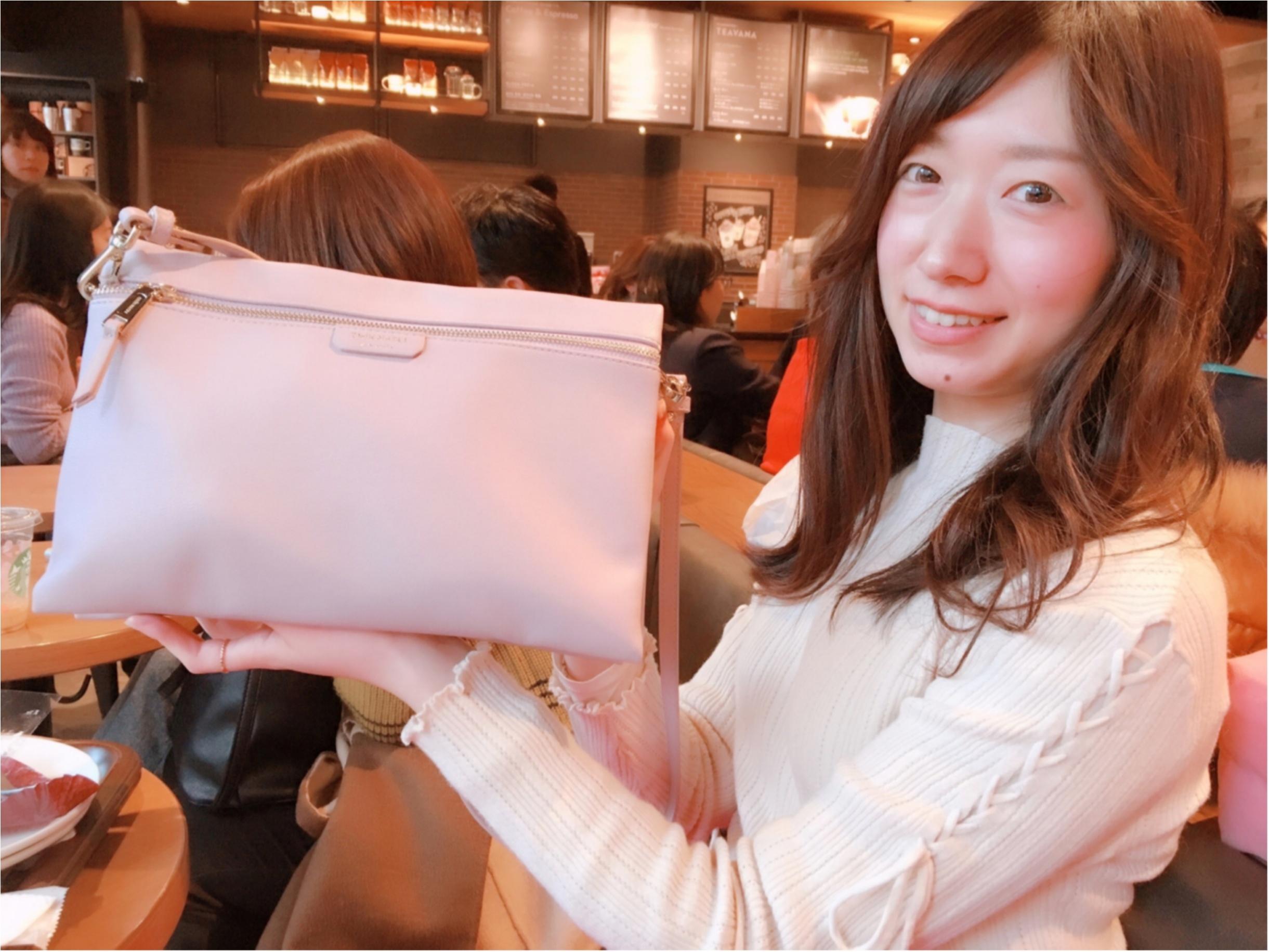 みんなどんなバッグ使ってるの? 憧れブランドもまとめて「愛用バッグ」まとめ♡♡_1_19