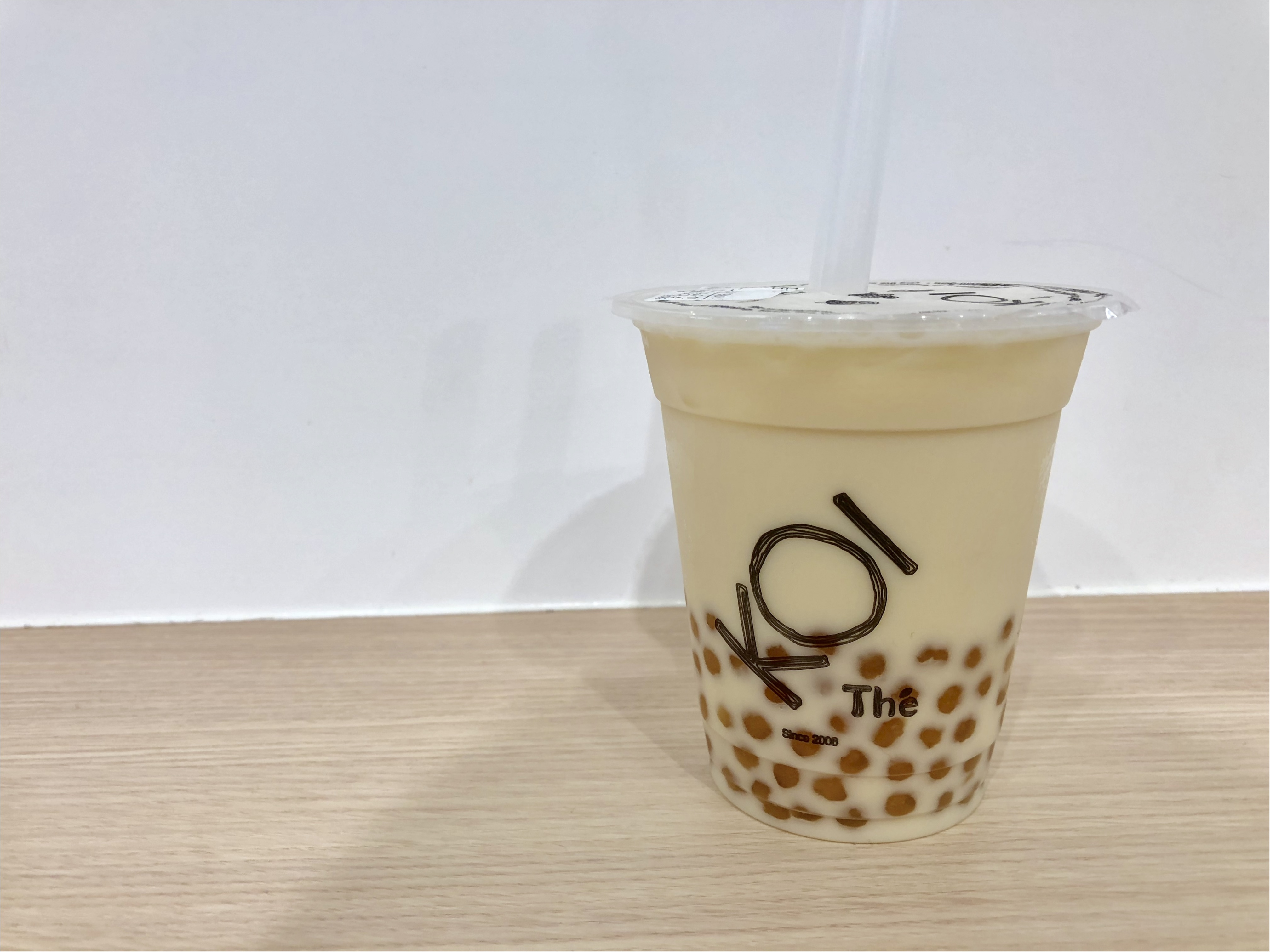 台湾で大人気のタピオカ専門店【50嵐】❤️日本で飲めるのはここだけ!_8