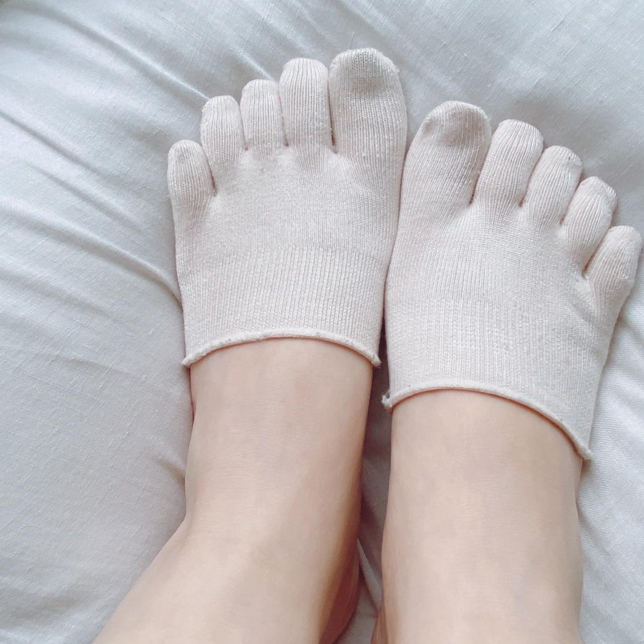 【洗濯・収納のコツ】靴下を愛し続けて20年が経とうとしています【#この愛を語らせて06】_5