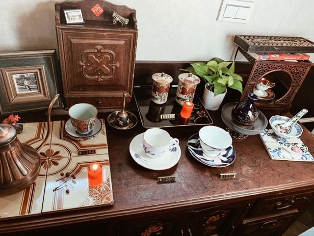 《台北のカフェ》レトロかわいい「迪化街」のおしゃれなカフェ&スイーツ店をご紹介♪【 #TOKYOPANDA のおすすめ台湾情報 】_6
