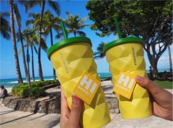 ハワイのお土産特集(女子向け)-  スタバやディズニーのハワイ限定アイテムから、ばらまきお菓子まで!