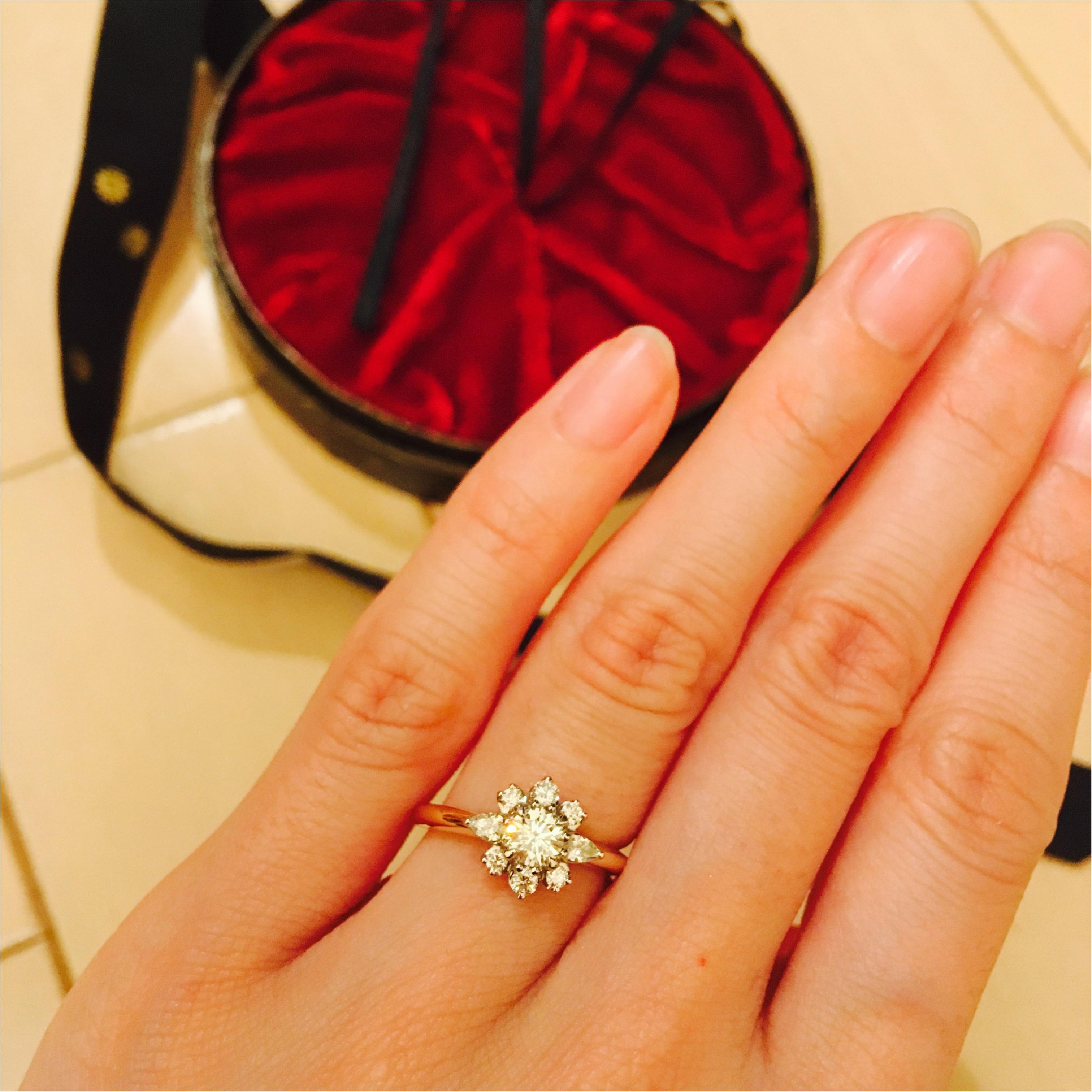 婚約指輪のおすすめブランド特集 - ティファニー、カルティエ、ディオールなどエンゲージリングまとめ_75