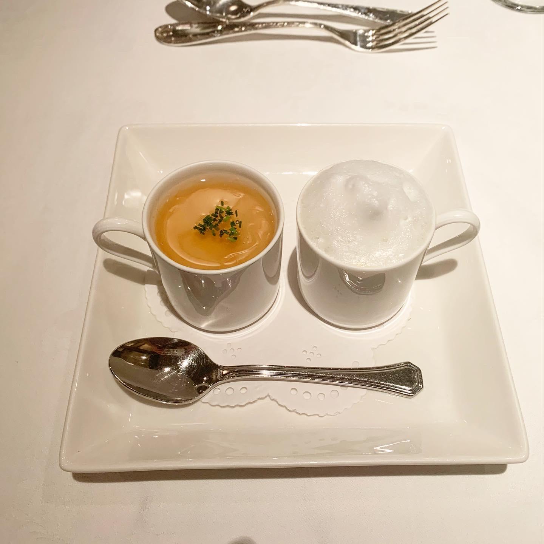 【アニバーサリーディナー】城山ホテル鹿児島の最上階にて超贅沢ディナー♡_3