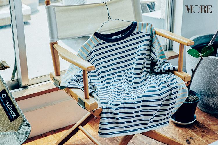 松田元太と松倉海斗がシェアしそうなコーエンのTシャツ