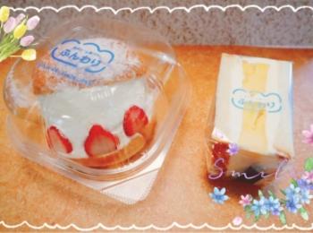 高級食パン専門店のスイーツ【マリトッツォ】&【フルーツサンド】❤︎