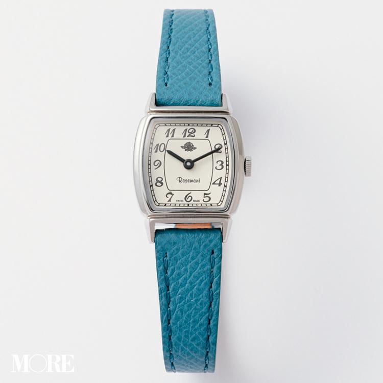 手もとから「信頼」を得る! 才色兼備な腕時計を味方につけて☆_4_2