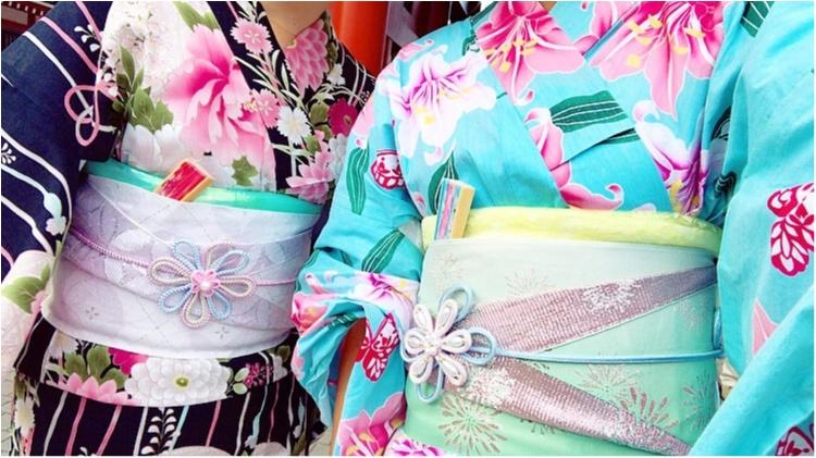【ご当地モア】かわいすぎ♡! 浅草で、着物&浴衣なら絶対に「さわだ屋」がおすすめです♡_6