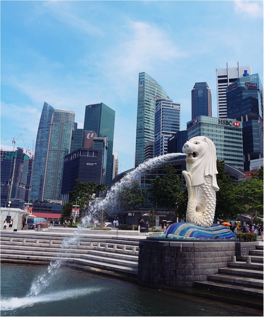 シンガポール女子旅特集 - 人気のマリーナベイ・サンズなどインスタ映えスポット、おいしいグルメがいっぱい♪_2