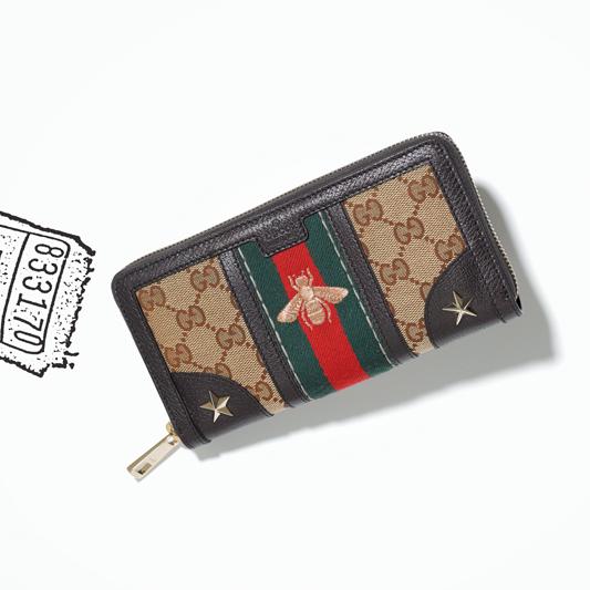 【アガるお財布で、新しい年、迎えましょ♪】人気ブランドのお財布コレクション・おしゃれデザイン編_2