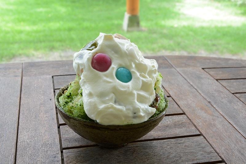 『茶氷プロジェクト』がパワーアップ! この夏、静岡で食べたいかき氷11選!! 記事Photo Gallery_1_9