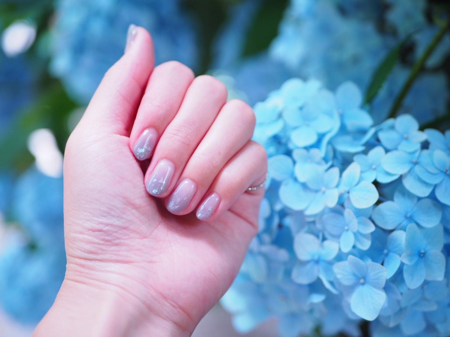 【6月鎌倉旅】#明月院ブルー あじさいの旅♩ _5