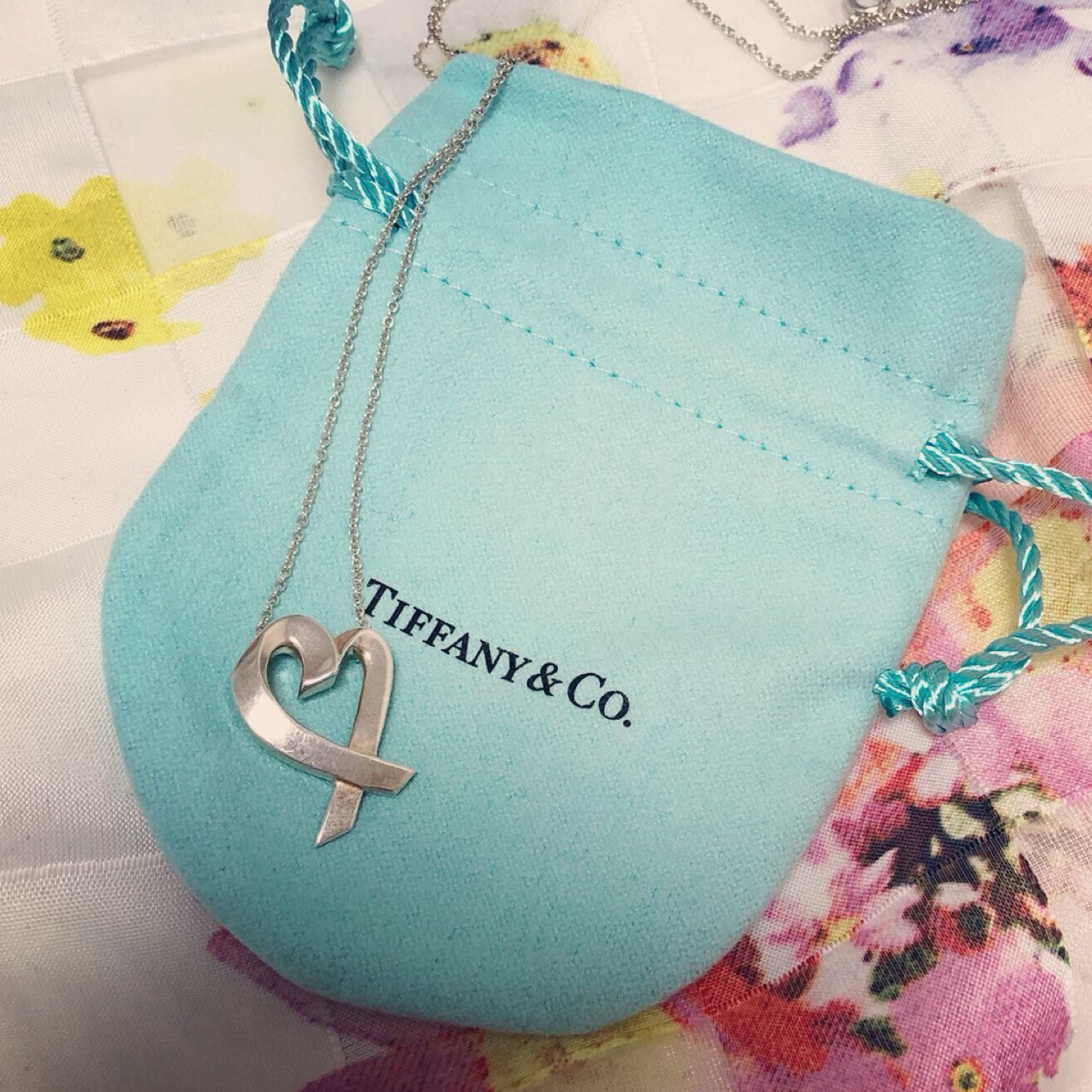<TIFFANY&Co.>わたしがティファニーを選ぶ理由!今年の自分から自分へのバースデープレゼントは大好きなティファニー♡_5