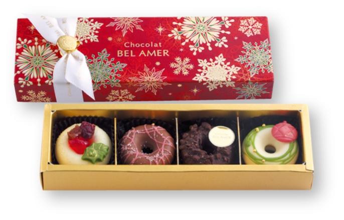 女子が絶対喜ぶチョコ『ショコラ ベル アメール』のクリスマスが、相変わらず可愛すぎる!!_6