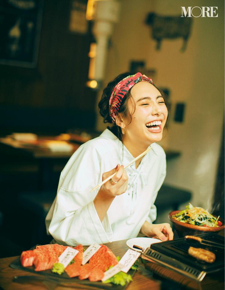 週3肉通い。食べ抜いて選りすぐったおすすめ店を紹介♥ 土屋巴瑞季の焼いて焦がれる、焼肉愛!記事Photo Gallery_1_32