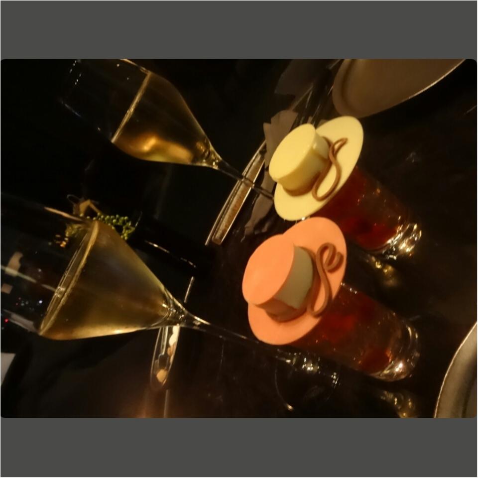 【贅沢アフタヌーンティー】アマン東京でプレミアムな女子会はいかが...♡?_3