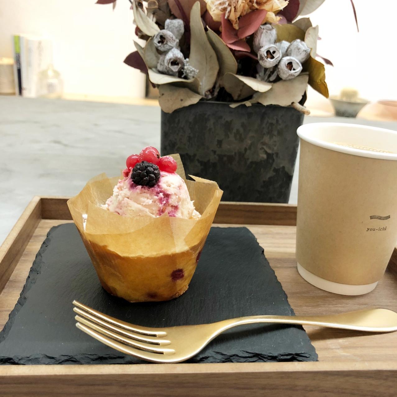 観光の休憩に立ち寄りたい!広島のおしゃれカフェ ♡『 you-ichi GLUE  』のおいしいジャムと焼き菓子♡ _8