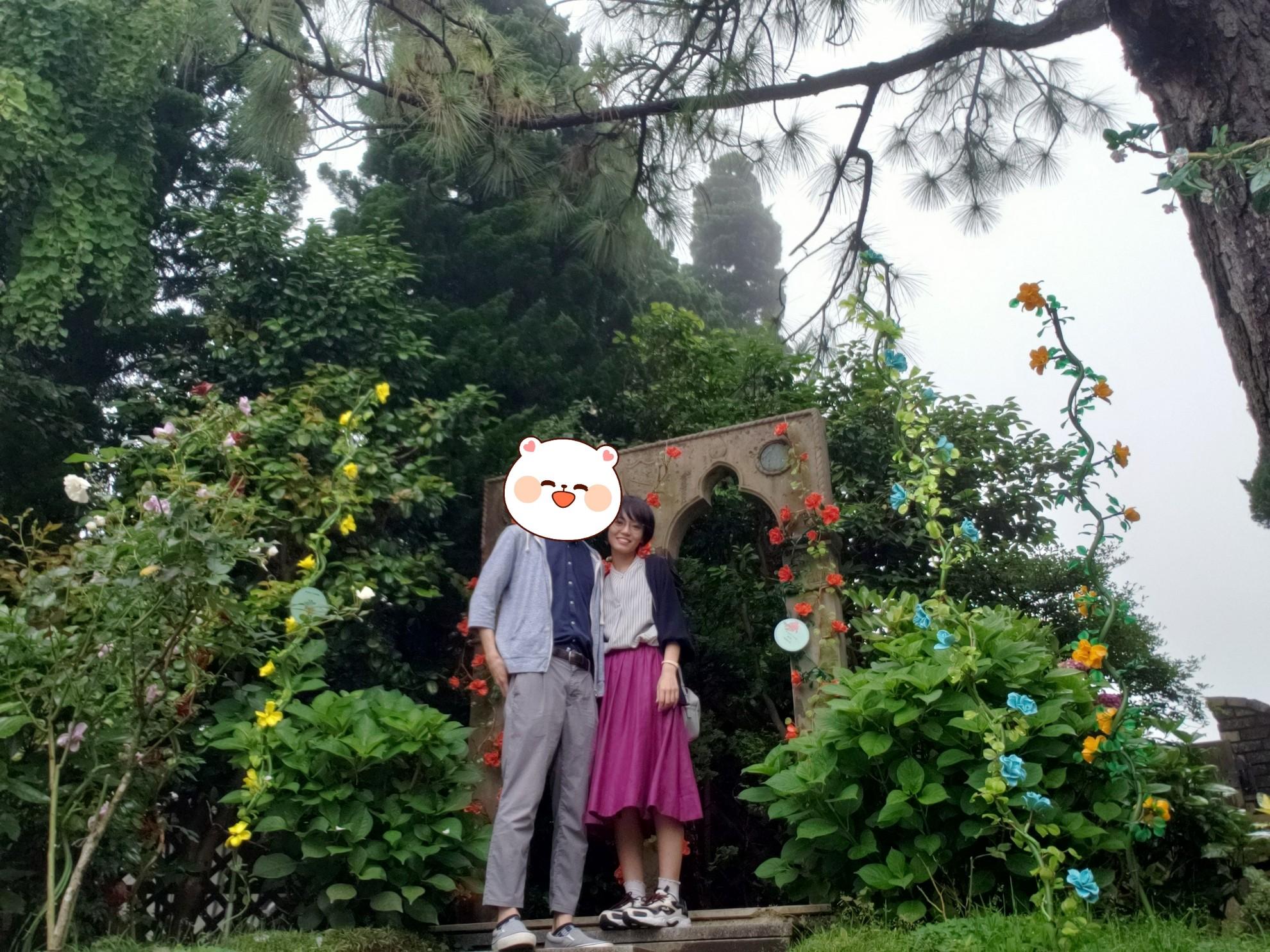 【箱根旅行】雨でも楽しめる!お手軽!1泊2日の温泉と美味しいものとキラキラな旅☆_9