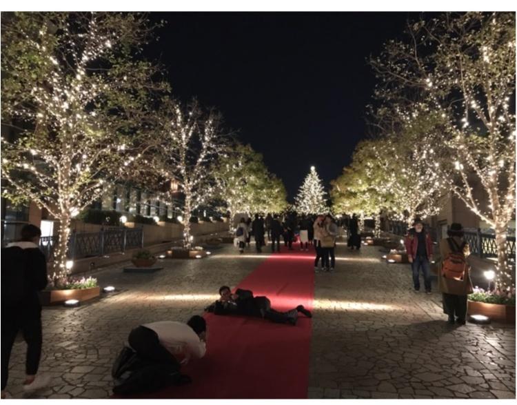 【X'MAS】今年もこの季節!デートにぴったり♪恵比寿で見るべきクリスマスツリーはこの2つ♥_2