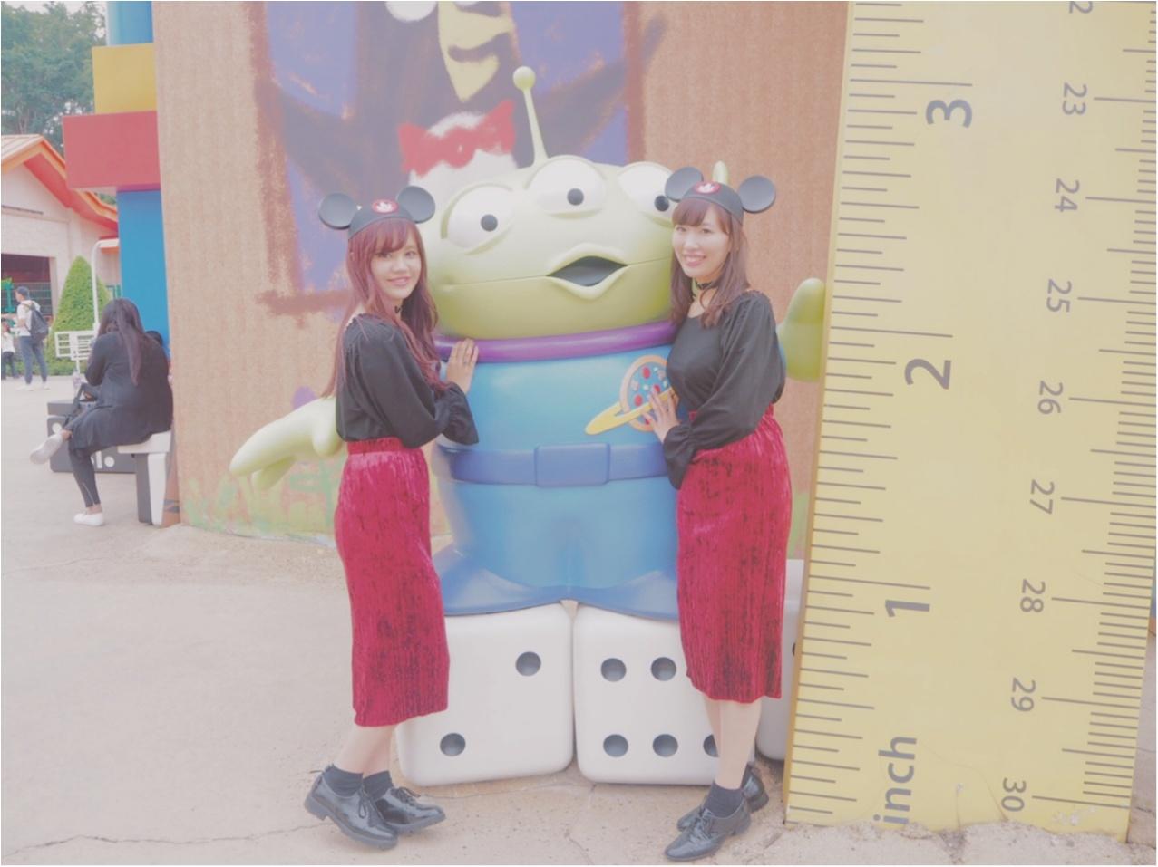 行ったら絶対に楽しい♡♡香港ディズニーランドの魅力とは♡_12