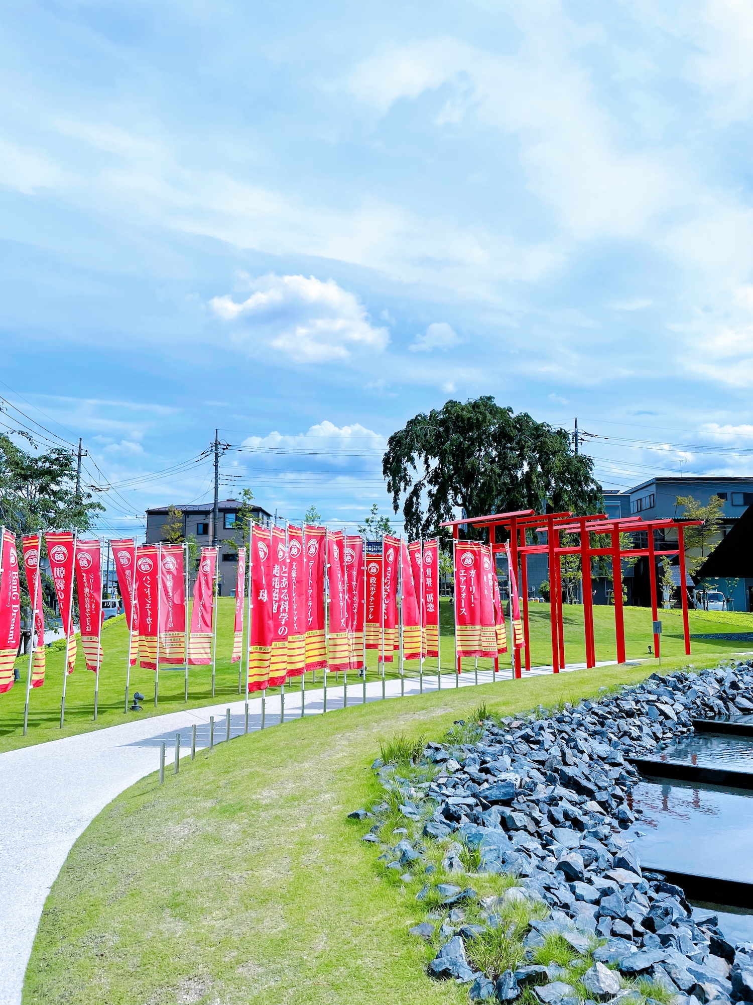 角川武蔵野ミュージアム周辺で、大人も楽しめる観光スポット周遊♪_4