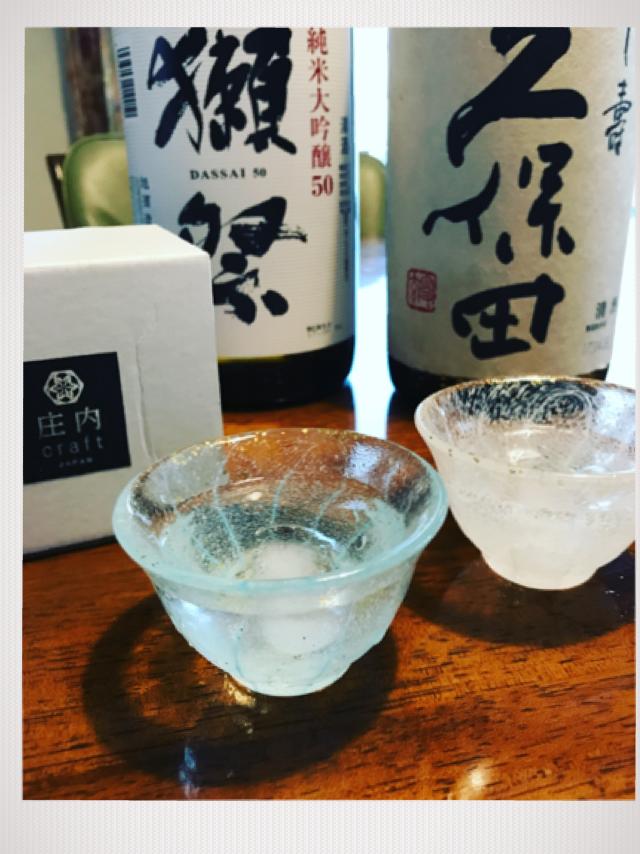 夏は【庄内craft】で涼感を♪ 熱い夏には冷酒でしょ?_1