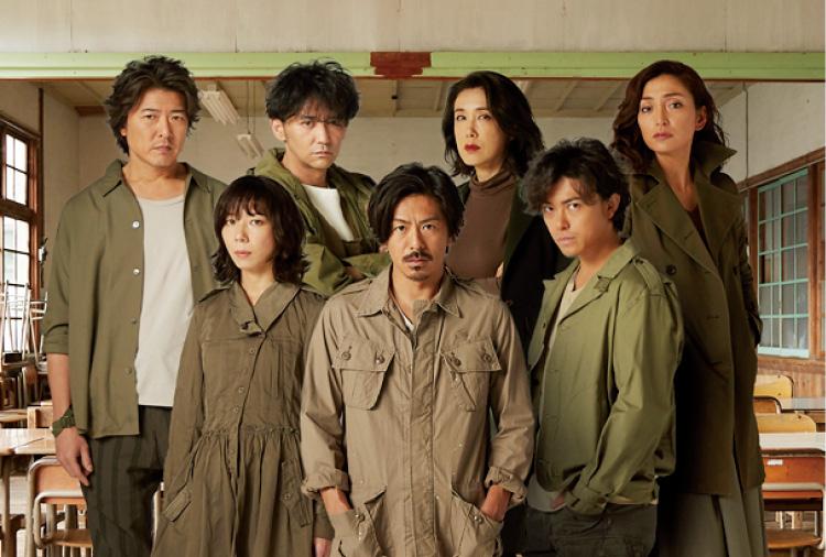 堤真一さんと、『A.B.C-Z』橋本良亮さんが熱演。『良い子はみんなご褒美がもらえる』【オススメ☆ステージ】_4