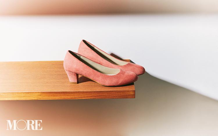 ヒール靴、フラット靴、スニーカー。20代におすすめのシューズをブランド別にご紹介 | レディース_5