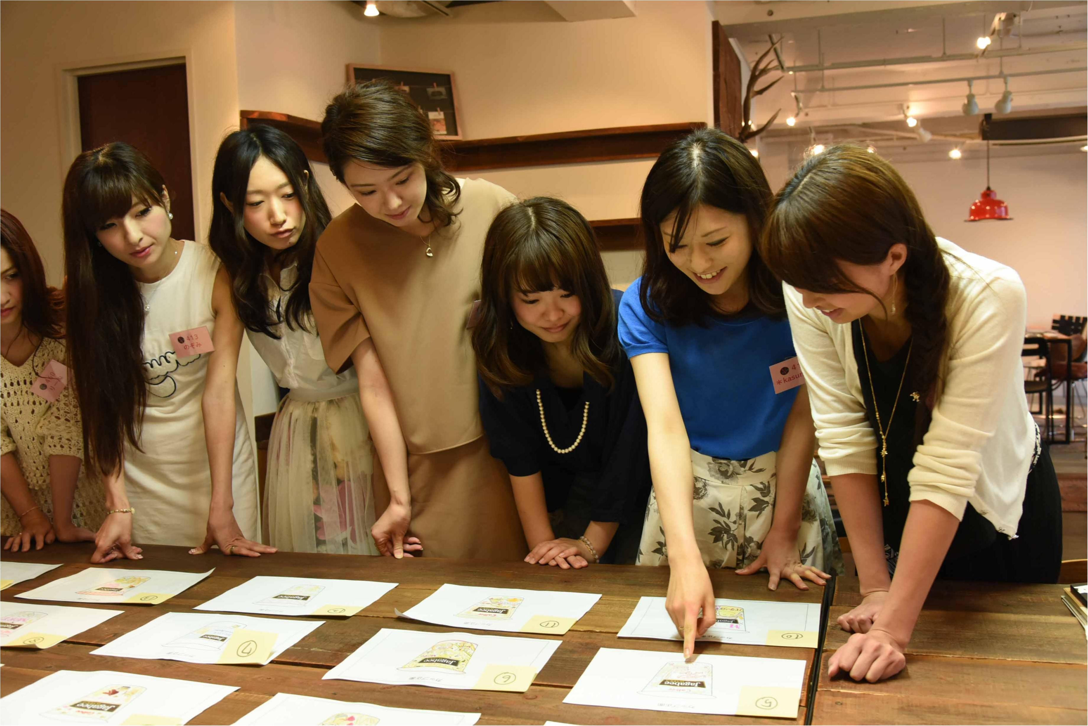 【「Jagabee×MORE」じゃが♥ハピプロジェクト】新しい味の研究をしつつ、 パッケージデザインのコンペも!_2