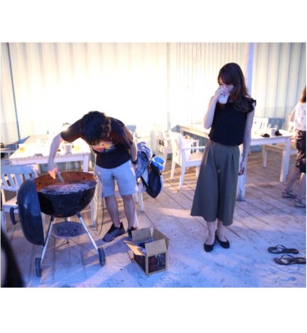 【FOOD】手ぶらでGO!w 今ドキBBQはリゾート空間で夏らしく楽しむ☆話題のスポットへ行ってきました!_11