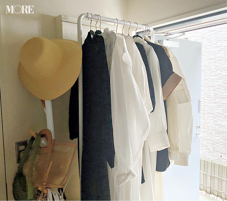 『無印良品』『イケア』『楽天ROOM』で、シンプル可愛い家具や雑貨を揃える。一人暮らしのインテリア、リアルなおしゃれテクニック!_5
