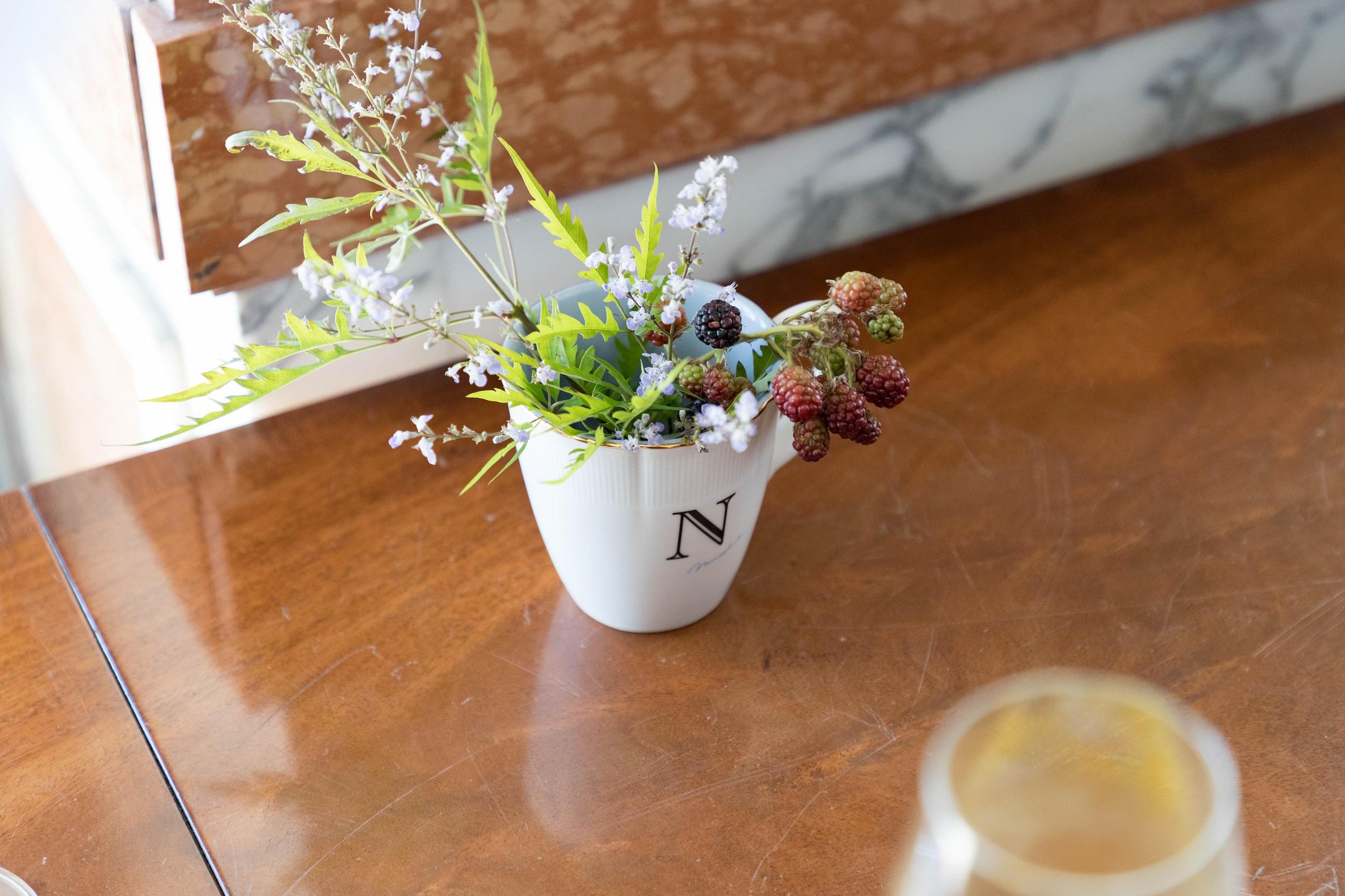 結婚式のエントランス装飾~My Home~_3