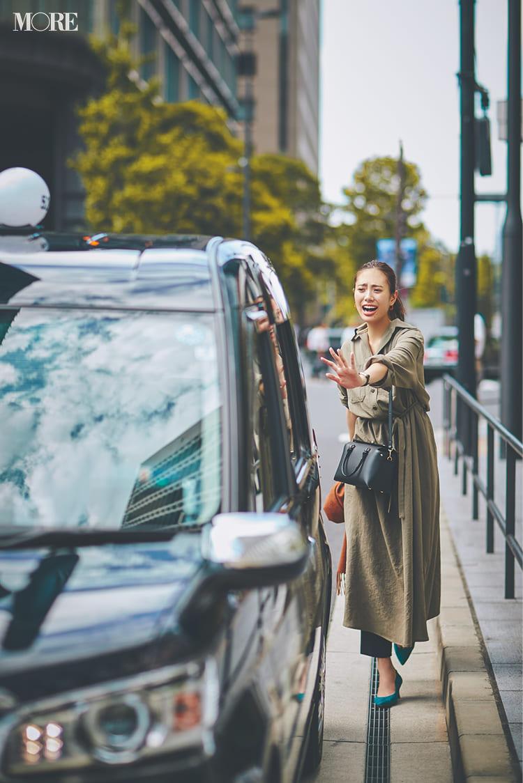 【2020】冬のオフィスカジュアル特集 - ユニクロなど20代女性におすすめの人気ブランドの最新コーデまとめ_65