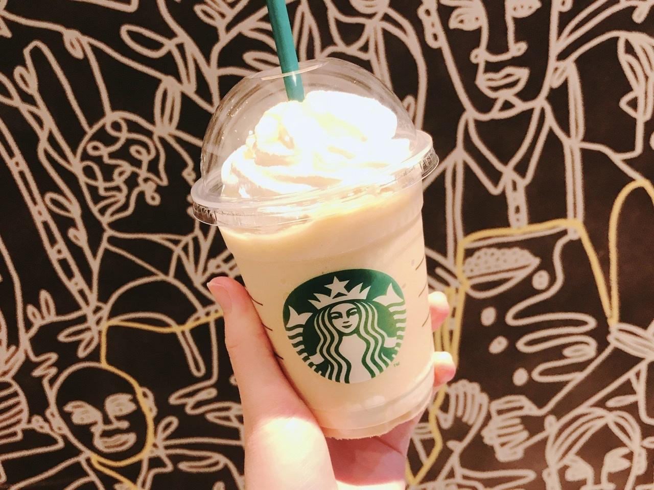 【スタバ】《ほうじ茶ドリンク》が期間限定メニュー欠品中だけ飲める幸せ♡_2