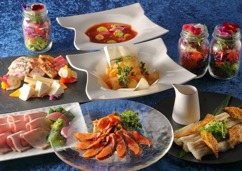 神戸の夜景を目の前に、ミシュランの味を楽しめる「オーシャンズビアガーデン2019」【#ビアガーデン 2019 神戸】_2