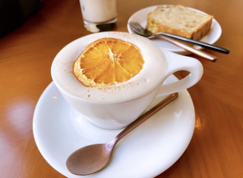 【神戸カフェ】休日限定の朝ごはん♡_2