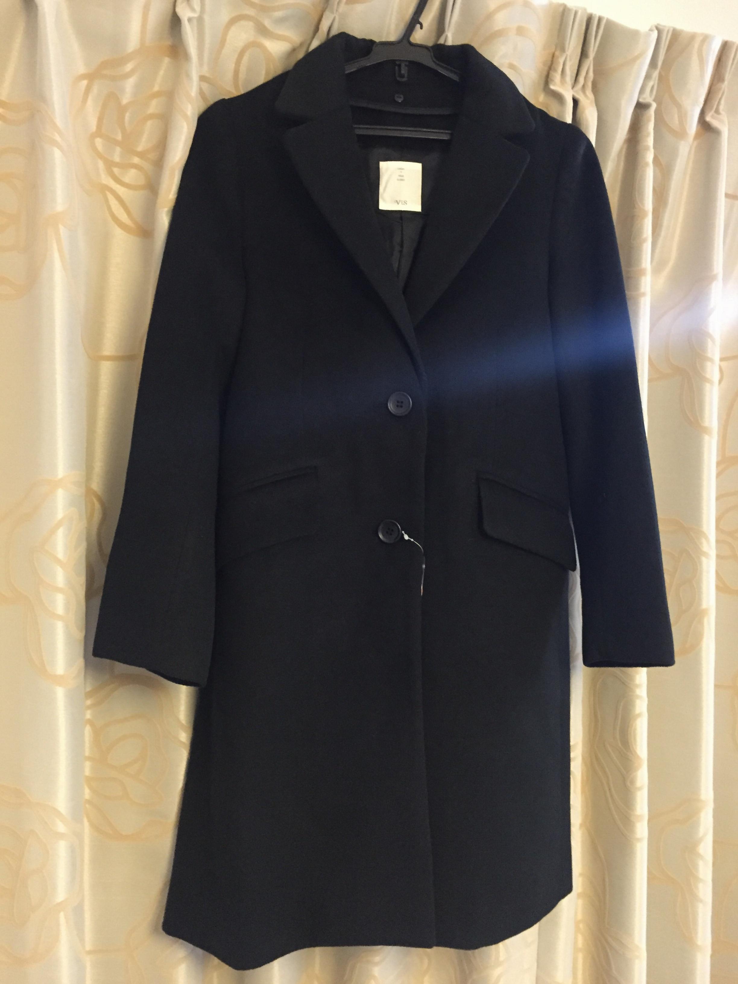 ♡ViSの新作2wayコートは実は6way?1万円以下で買える優秀アウターとは♡_2