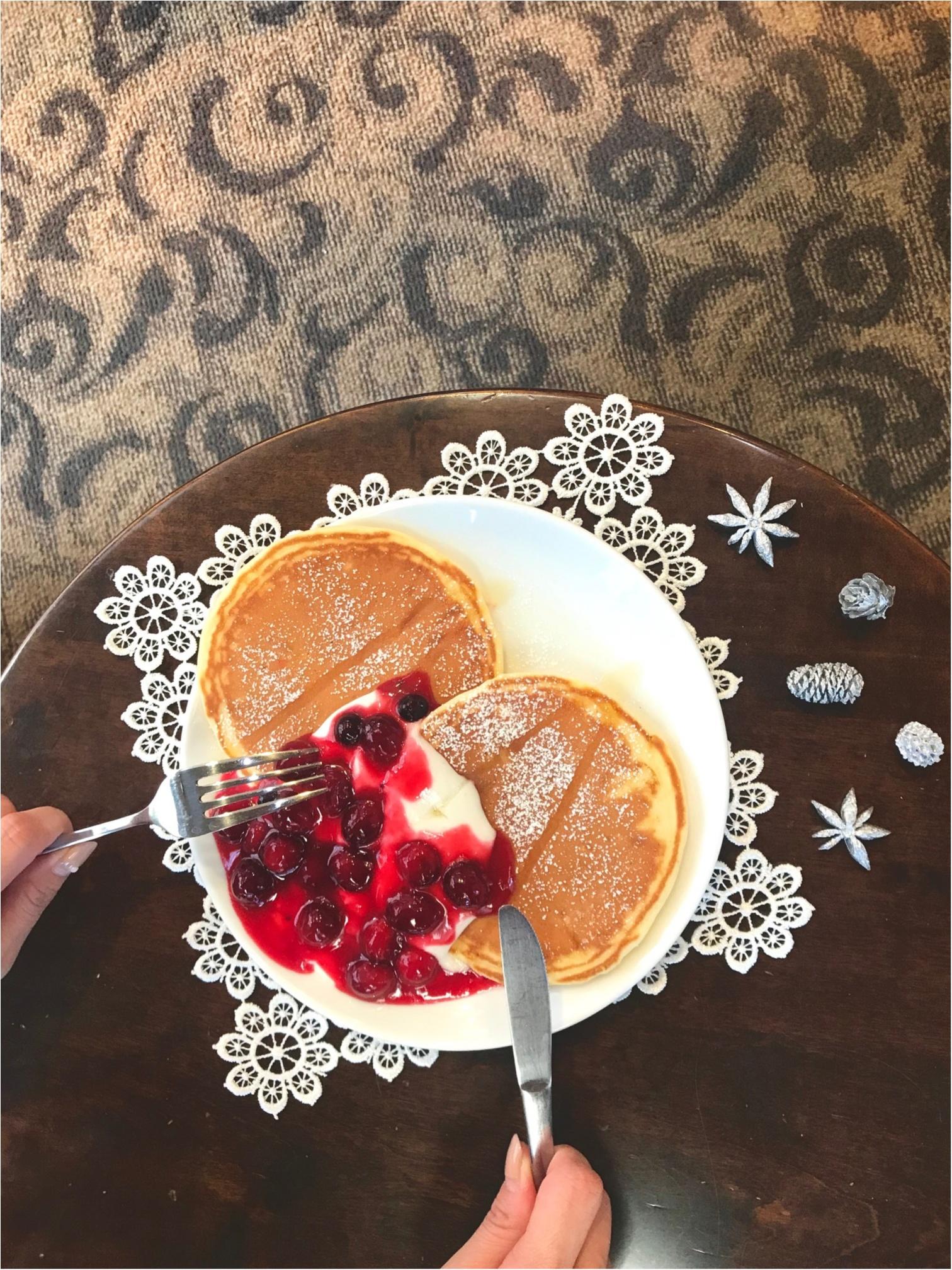 最速レポ! タリーズの新作、ホリデーメニュー4種を味わってきた♡ 販売は明日11/2(木)から!!_6