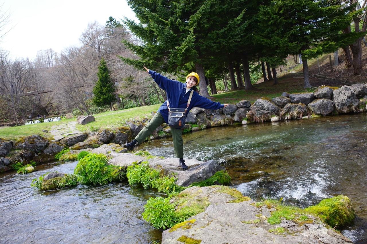 北海道ニセコの大自然に包まれて_4