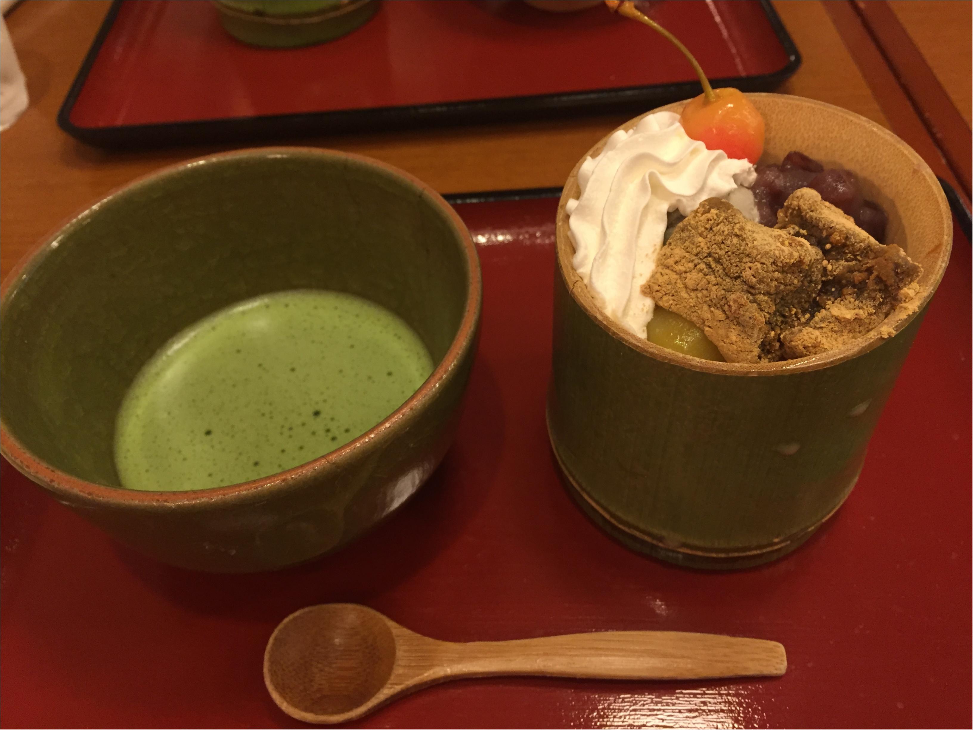 浴衣で京都❀(*´v`*)❀ ♡sayachim♡_4