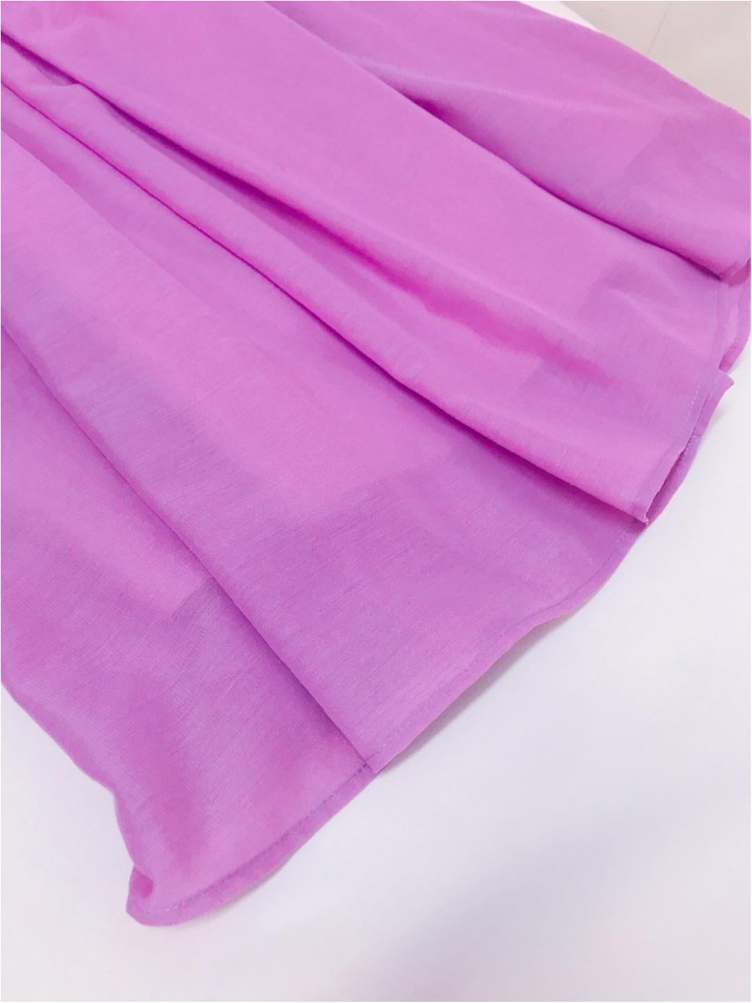 今流行りのカラースカート♡大人可愛く着るコツとは?٩(๑❛ᴗ❛๑)۶_2