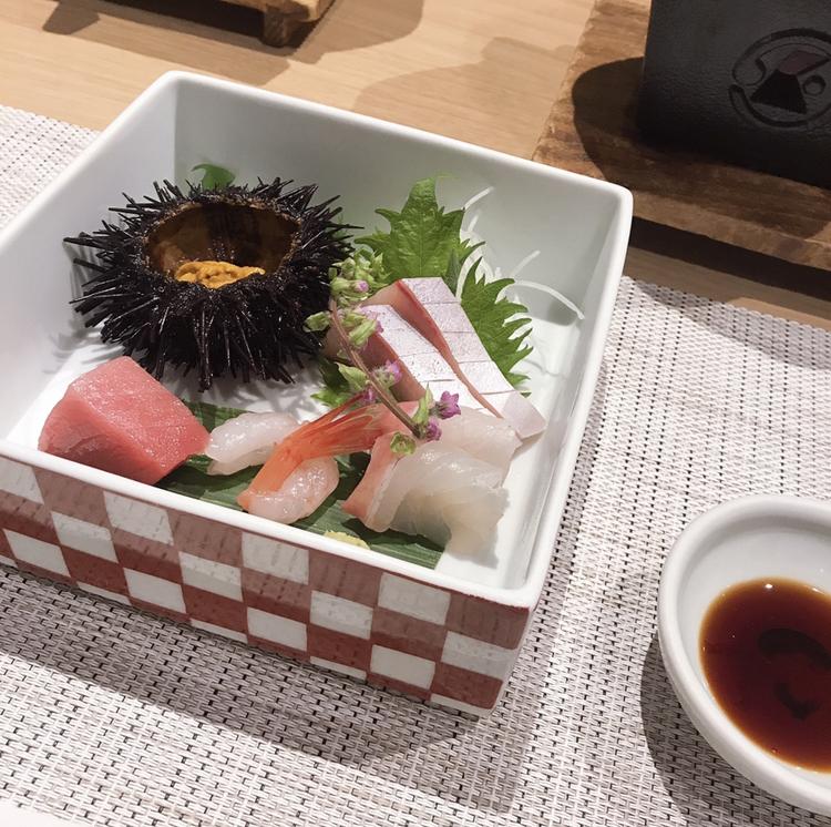 【金沢旅行】加賀屋旅館での夕食_4
