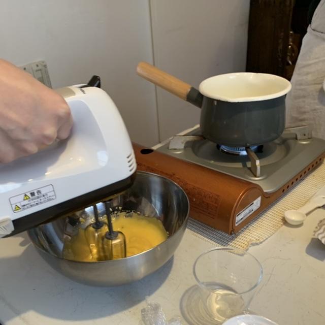 【手作りケーキ】本格的な『フレジェ』作り♡初心者でもお店のような仕上がりに…?!♡_2