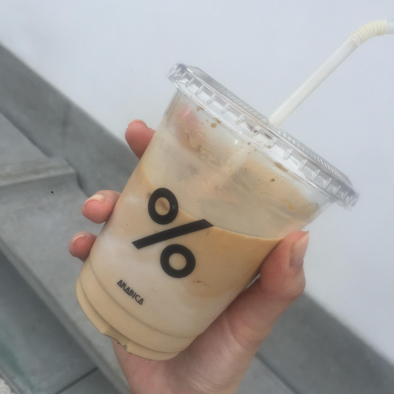 【京都・嵐山】今!話題沸騰のアラビカコーヒー♡渡月橋を眺めながら美味しいコーヒーを味わえます!_2