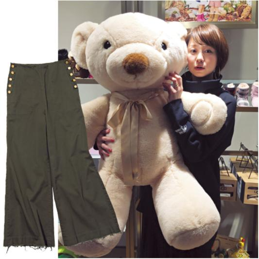 【春イチ私服】美保・ありさ・セシルが、この春いちばんに買ったもの!_1