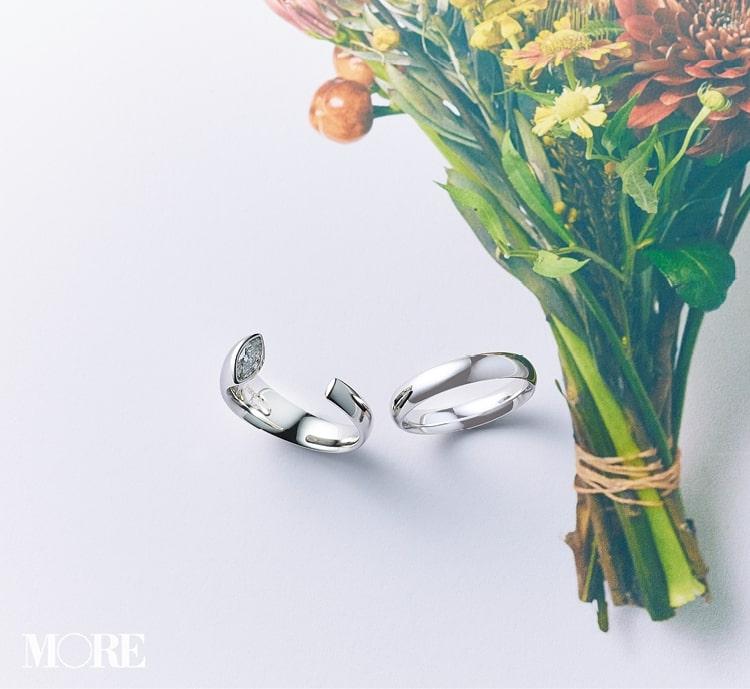 結婚指輪のおすすめブランド特集 - スタージュエリー、4℃、ジュエリーツツミなどウェディング・マリッジリングまとめ_19
