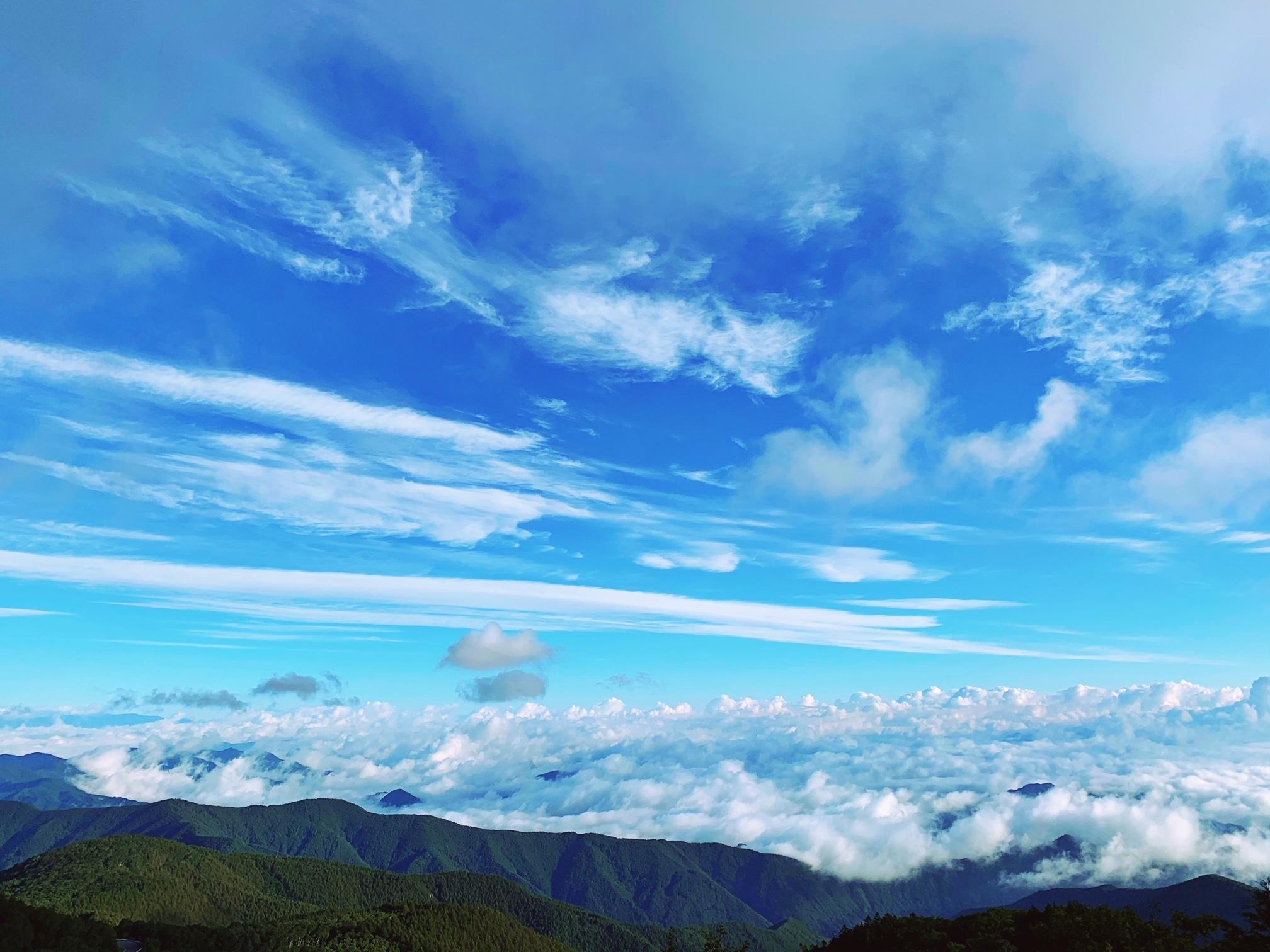 【絶景宿】星空だけじゃない!朝には《雲海ツアー》に行けちゃう標高2000mの宿♡_5